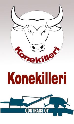 Konekilleri ja Contrans logot