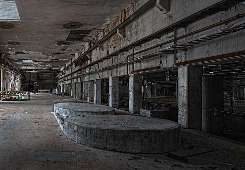 Paperitehdas