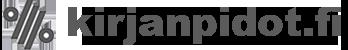 Kirjanpidot.fi, logo